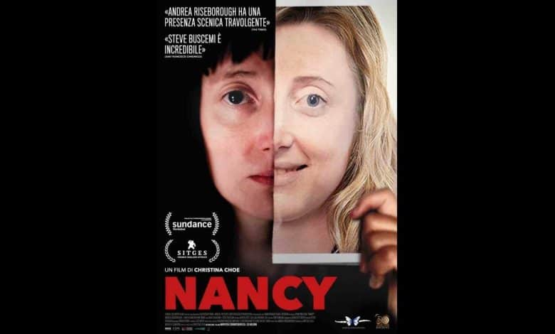 Photo of Nancy: la recensione del film con Andrea Riseborough