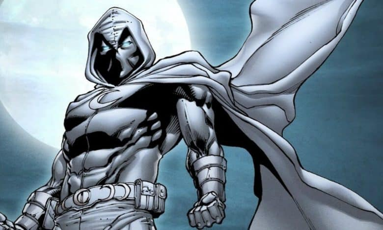 Photo of Moon Knight: Daniel Radcliffe possibile protagonista della serie