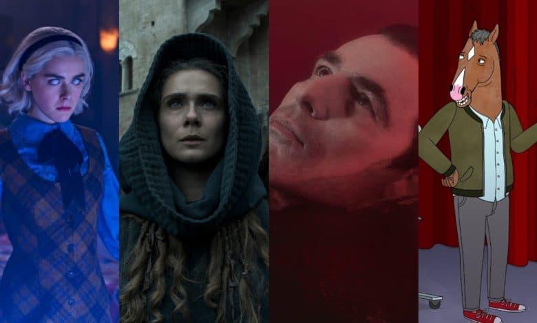 Photo of Netflix: i titoli in arrivo a gennaio 2020