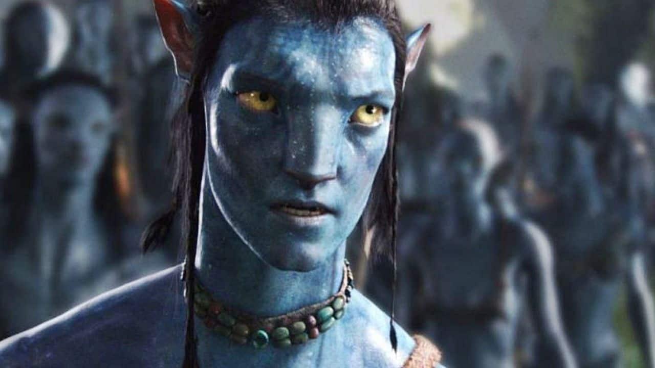 foto sequel Avatar