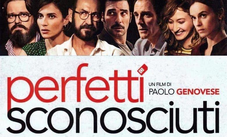 Photo of Perfetti Sconosciuti: arriva il remake americano!