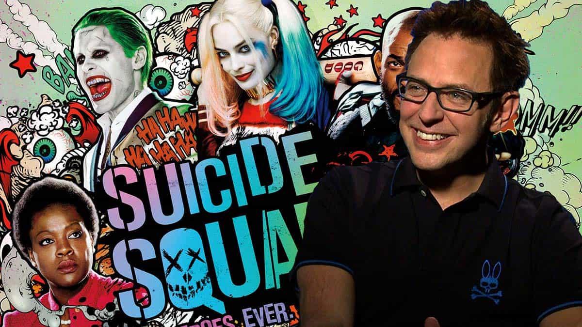suicide squad 2 cosa sappiamo
