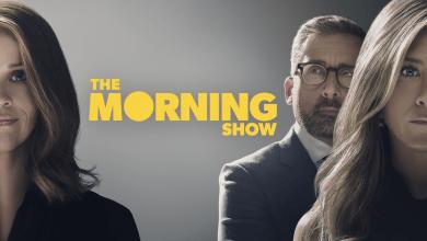 Photo of The Morning Show: recensione della serie Apple TV+ con Jennifer Aniston