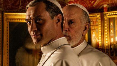 Photo of The New Pope: il trailer della nuova serie di Paolo Sorrentino