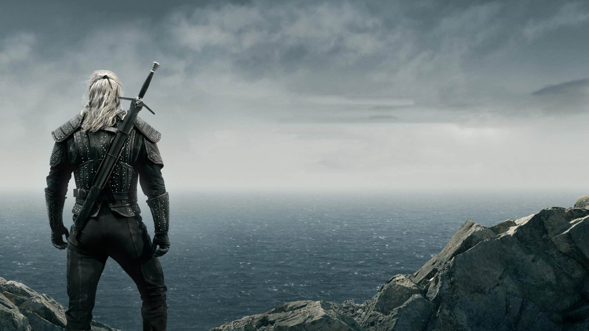 the witcher recensione