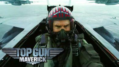 Photo of Top Gun: Maverick – Online il nuovo trailer del film con Tom Cruise