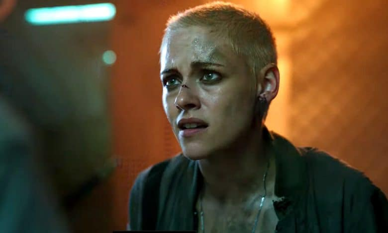 Photo of Underwater: clip e nuovi spot promozionali del film con Kristen Stewart