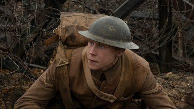 Photo of 1917: debutto da 36,8 milioni al box office per il film di Sam Mendes