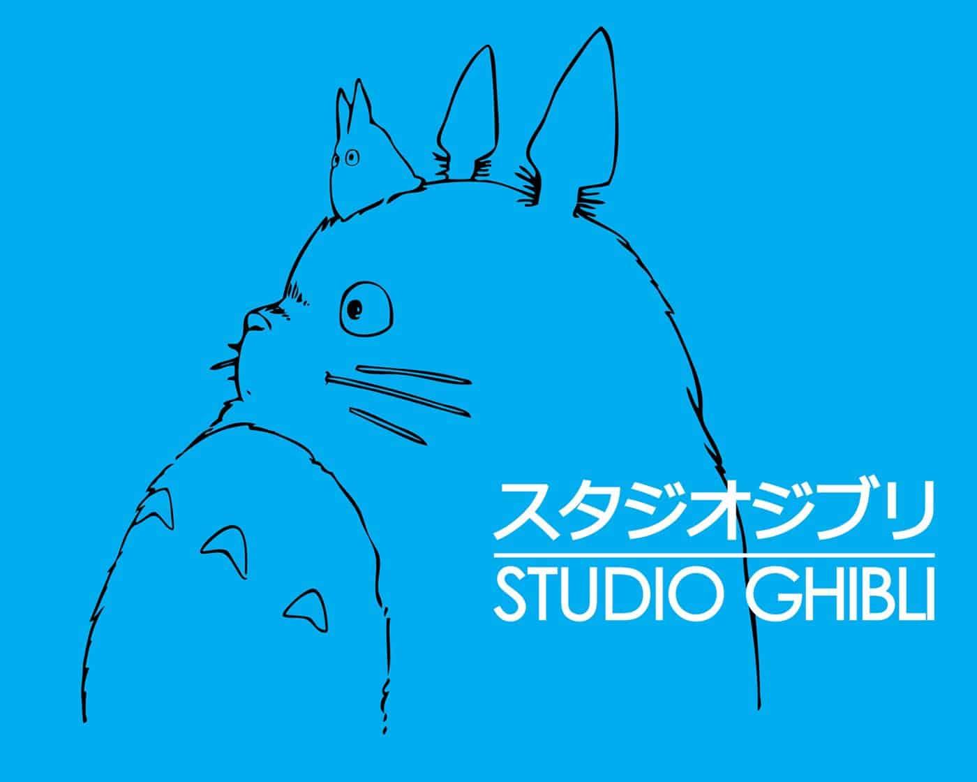 Studio Ghibli film animazione digitale