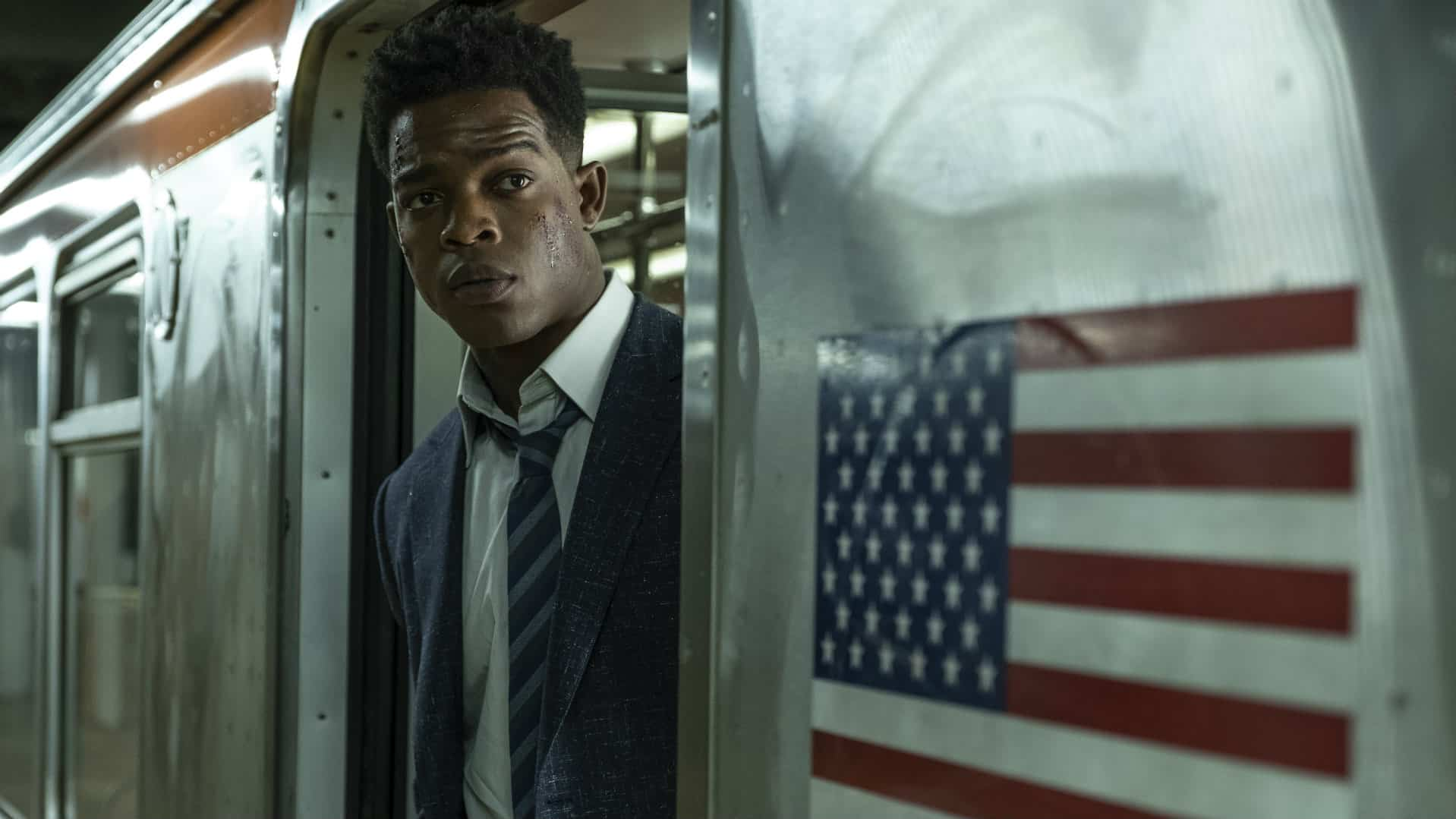 City of Crime recensione del film con Chadwick Boseman
