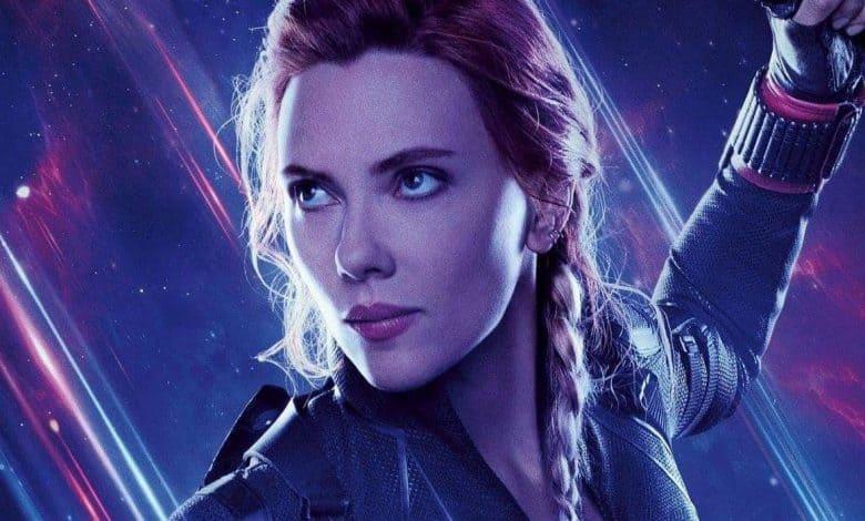 Photo of Black Widow: rilasciata una nuova immagine ufficiale del film