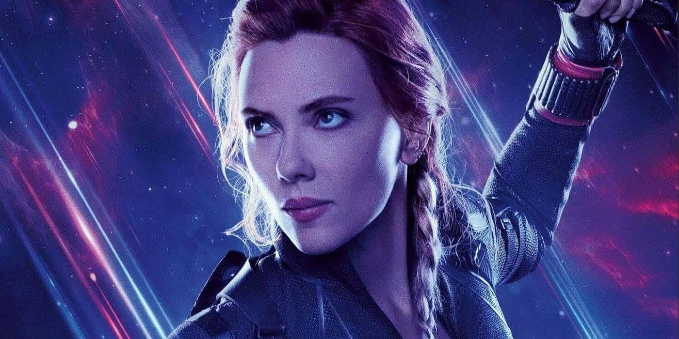 Black Widow immagine
