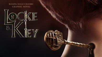 Photo of Locke&Key: l'affascinante viaggio dal fumetto allo schermo