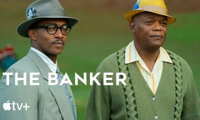 Photo of The Banker: svelata la data d'uscita del film targato Apple TV+