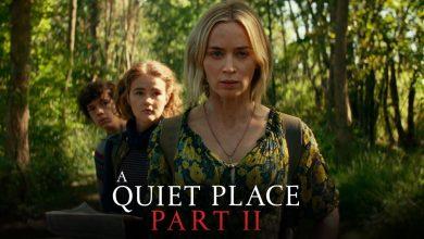 Photo of A Quiet Place – Parte II: ecco il primo trailer del sequel