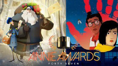 Photo of Annie Awards 2020: Klaus e Dov'è il mio corpo? fra i vincitori