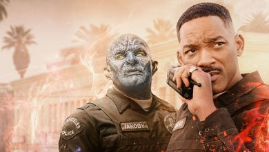 Photo of Bright: il sequel di David Ayer è in fase di sviluppo