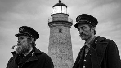 Photo of The Lighthouse: recensione dell'horror psicologico a tinte fantasy con Dafoe e Pattinson