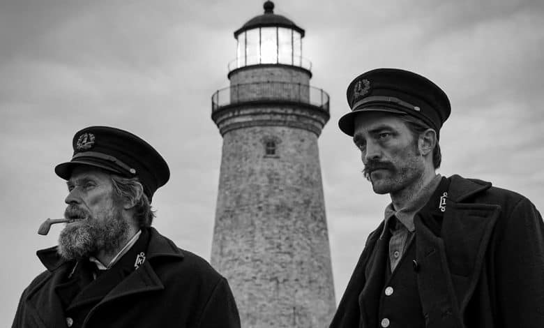 Photo of The Lighthouse: recensione dell'horror psicologico a tinte fantasy con Dafoe e Pattinson