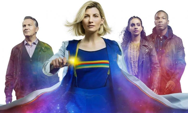 Photo of Doctor Who 12: annunciate nuove guest star