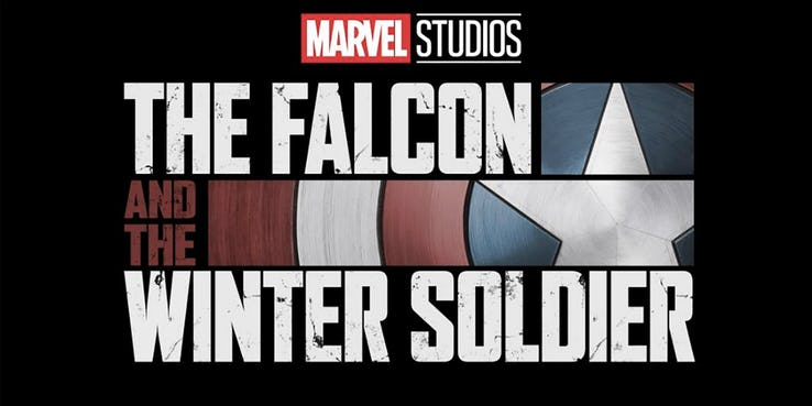 Photo of The Falcon and Winter Soldier: ecco il nuovo look del Soldato D'Inverno nella foto dal set