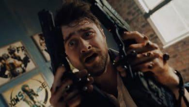 Photo of Guns Akimbo: il primo trailer del film con Daniel Radcliffe