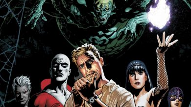 Photo of Justice League Dark: J.J. Abrams produrrà film e serie tv