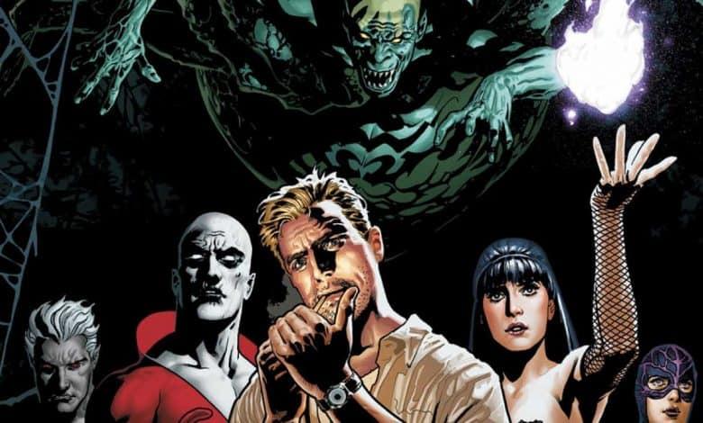Photo of Justice League Dark: J.J. Abrams produrrà film e serie tv