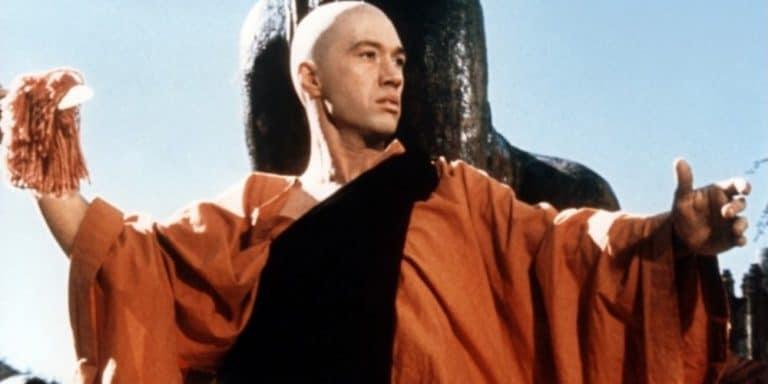 Photo of Kung Fu: la Universal produrrà un film sull'iconica serie con David Carradine