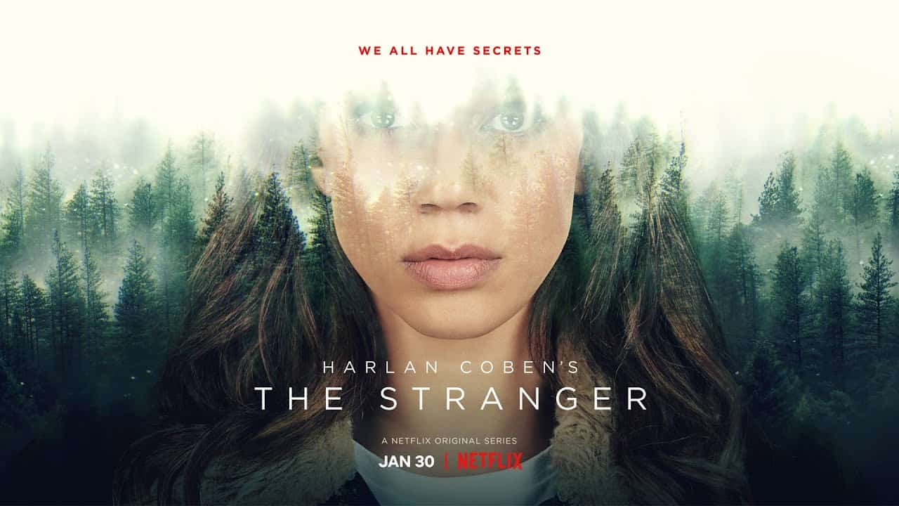 the stranger trailer