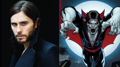 Photo of Morbius: primo trailer italiano per il film con Jared Leto