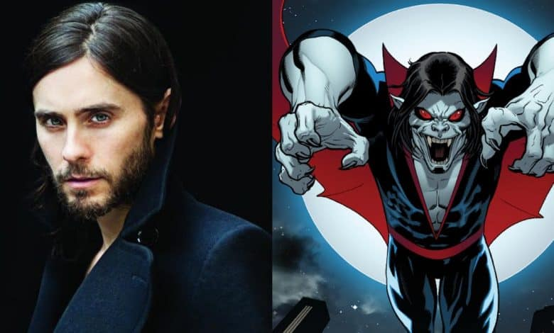 Photo of Morbius: primo trailer italiano per il film con Jared Leto