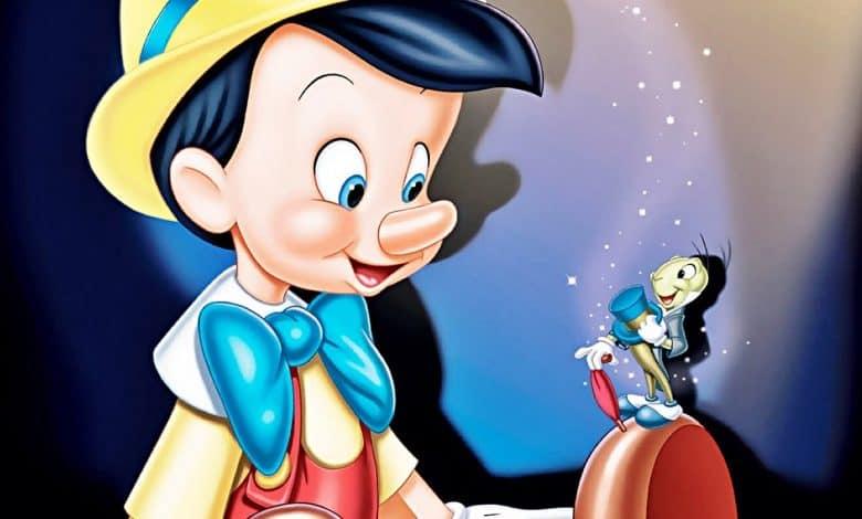Photo of Pinocchio: Robert Zemeckis dirigerà il live action