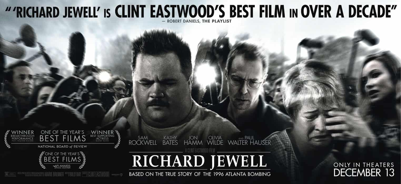 Richard Jewell recensione