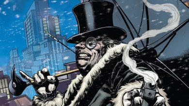 Photo of The Batman: ecco il look del Pinguino in una foto di Colin Farrell