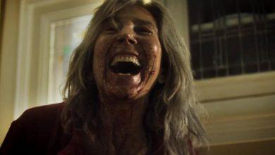 Photo of The Grudge: online una spaventosa clip con Lin Shaye e Jackie Weaver