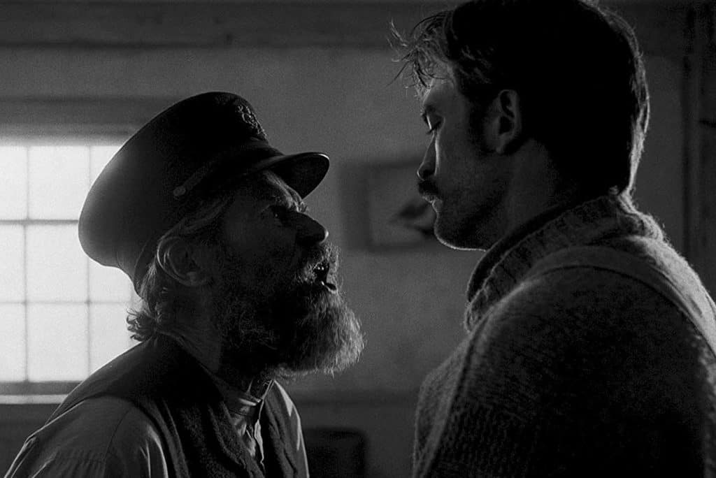 the lighthouse recensione