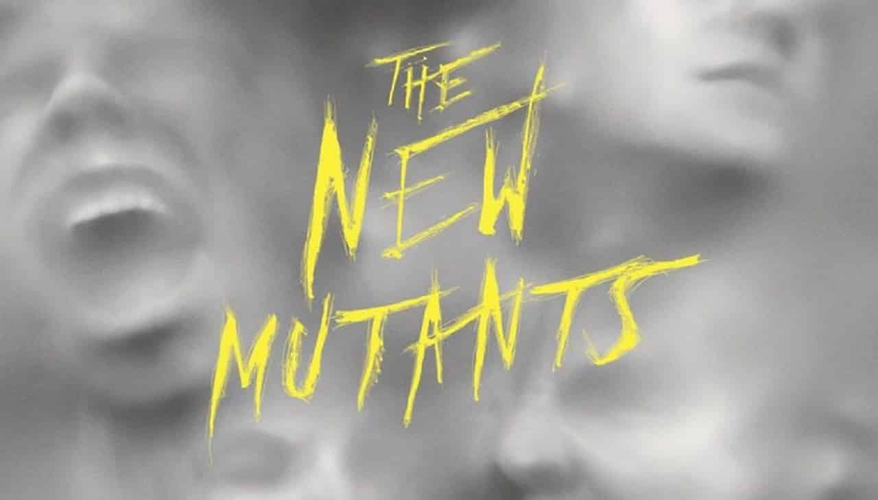 the new mutants timeline