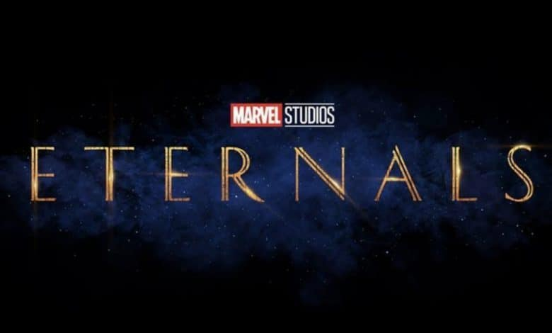 Photo of The Eternals: Kumail Nanjiani nelle prime immagini dal set del film Marvel