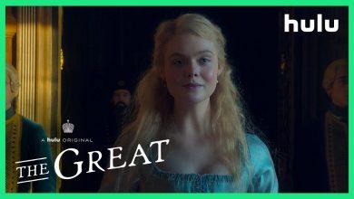 Photo of The Great: uscito il trailer della nuova serie con Elle Fanning