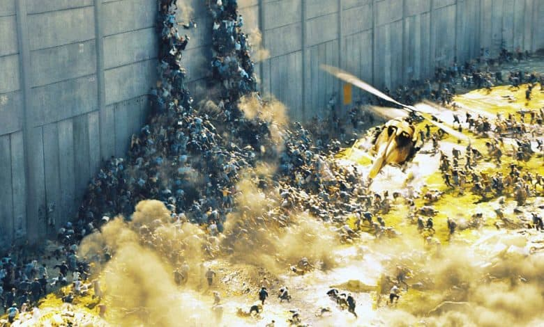 Photo of World War Z: si fa concreta l'ipotesi di un sequel