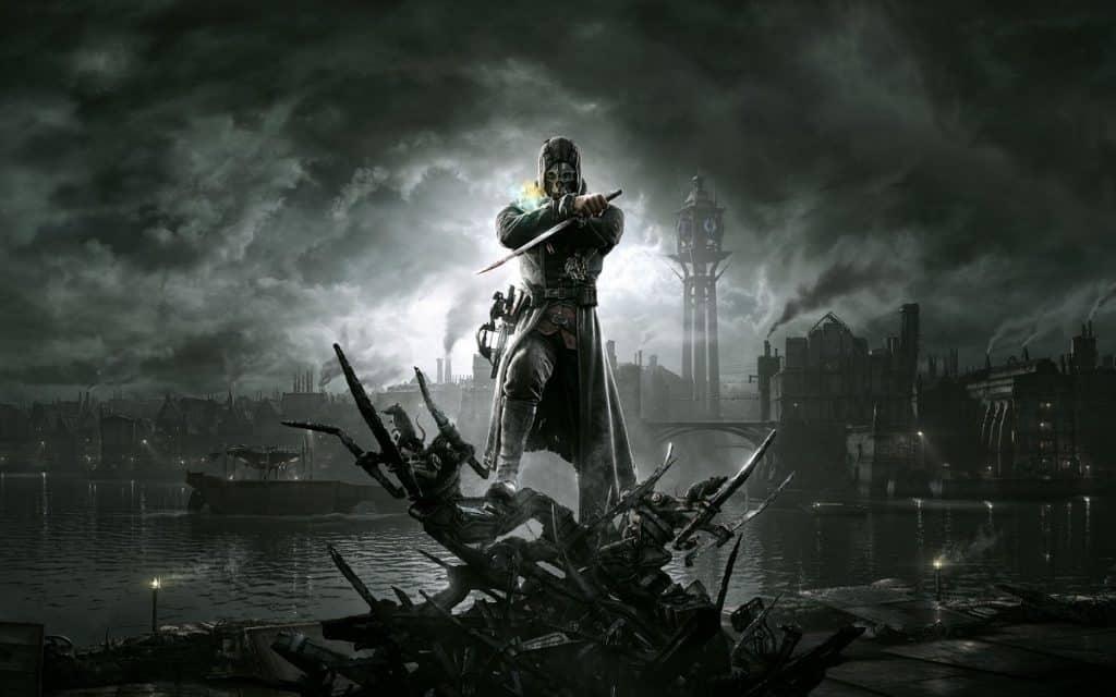 Dishonored: idea serie TV
