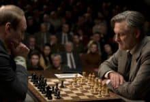 Photo of A mente fredda: recensione del film di spionaggio prodotto da Netflix