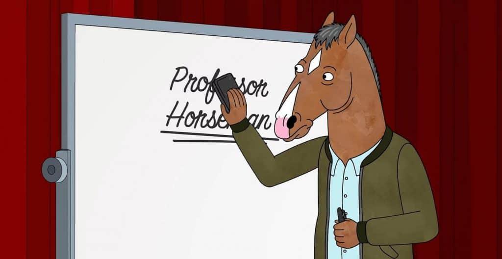 bojack horseman recensione stagione sei parte due