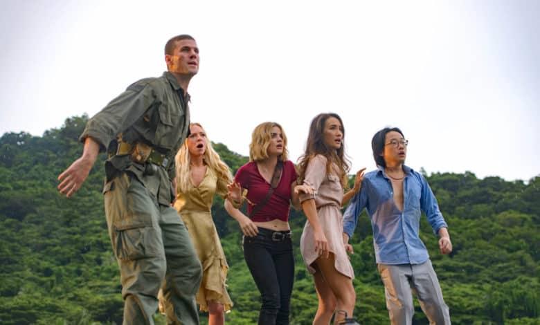 Photo of Fantasy Island: recensione del film horror targato Blumhouse