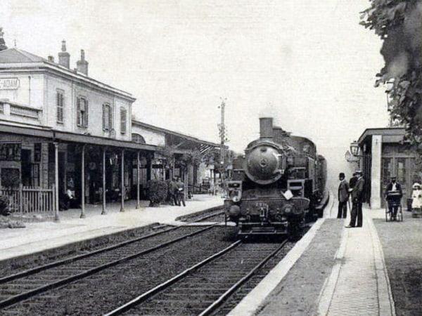 Photo of L'arrivo di un treno alla stazione di La Ciotat: l'opera dei fratelli Lumière in 4K