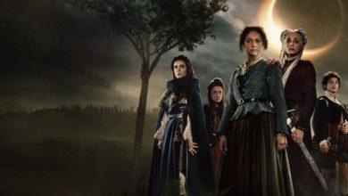 Photo of Luna Nera: recensione della serie fantasy italiana targata Netflix