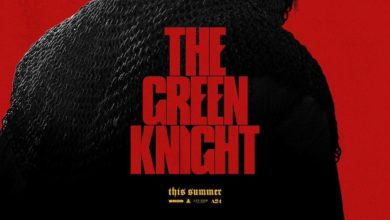 Photo of The Green Knight: il trailer del dark fantasy di David Lowery
