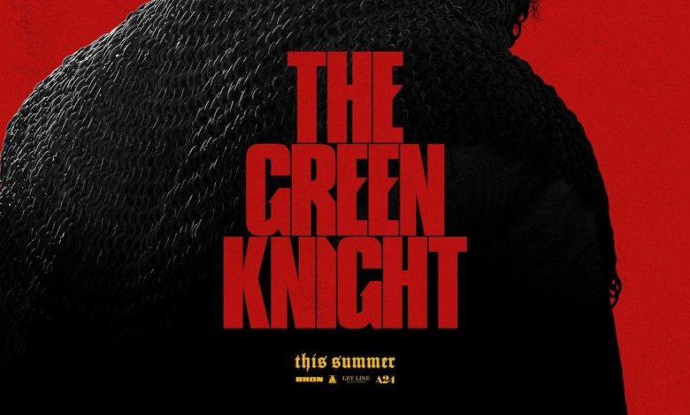 Photo of The Green Knight: il trailer del dark fantasy di David Lowery