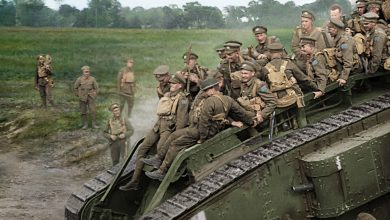 Photo of They Shall Not Grow Old: il documentario di Peter Jackson arriva al cinema